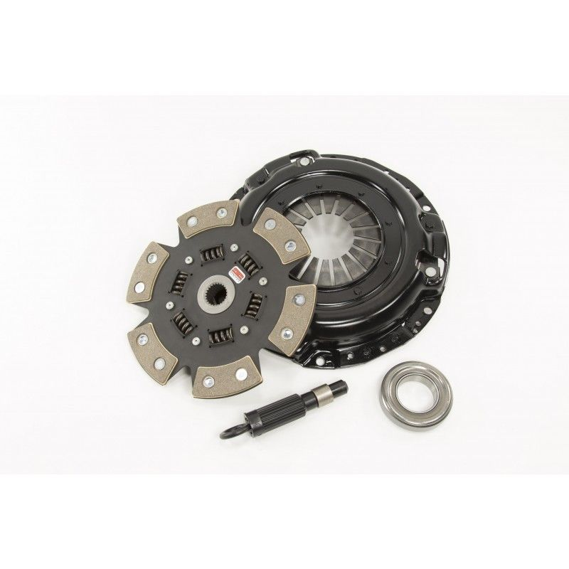 COMPETITION CLUTCH Stage 4 kuplungszett  Honda Civic D16 Turbo